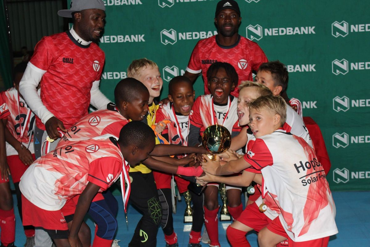 NEDBANK DTS 2020 FUTSAL Tournament
