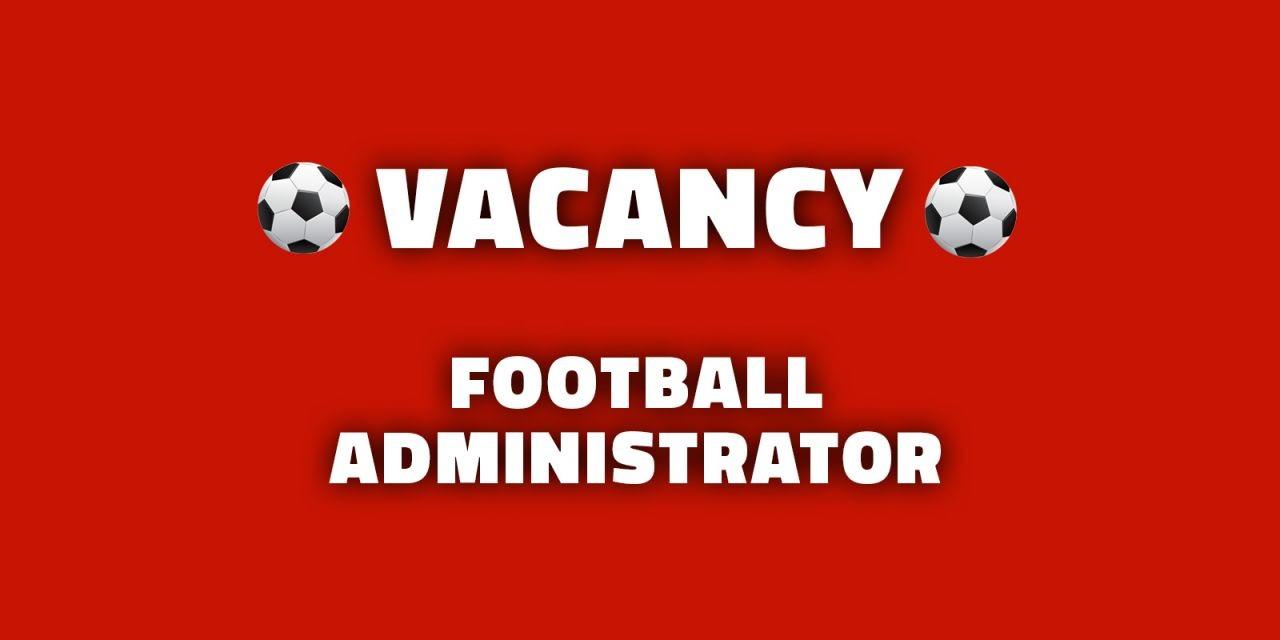 Vacancy-Website