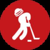 DTS Kamikaze Inline Hockey