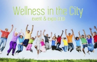 Wellness in the City Event and Expo 2019